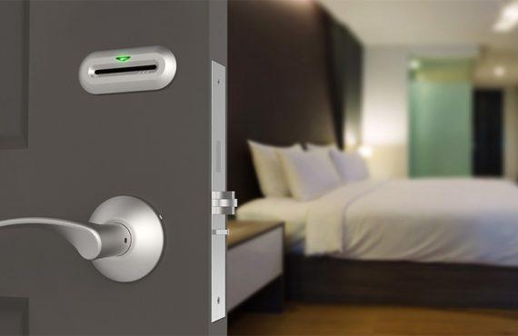 controllo accessi key card prontoroma alberghi small